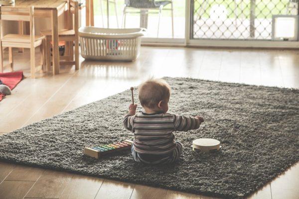 Miejsce zamieszkania dziecka przy ojcu